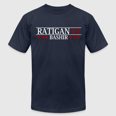 Dylan Ratigan for President - Men's Fine Jersey T-Shirt