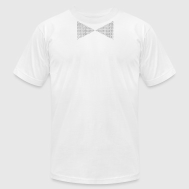 Bow Ties Are Cool - Men's Fine Jersey T-Shirt