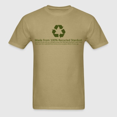 Recycled Stardust - Men's T-Shirt