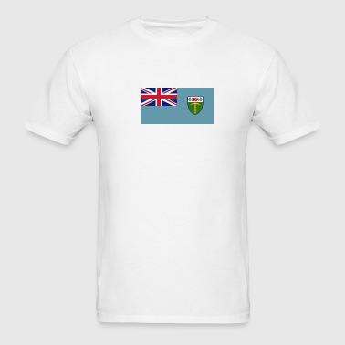 Rhodesian Tribute - Men's T-Shirt