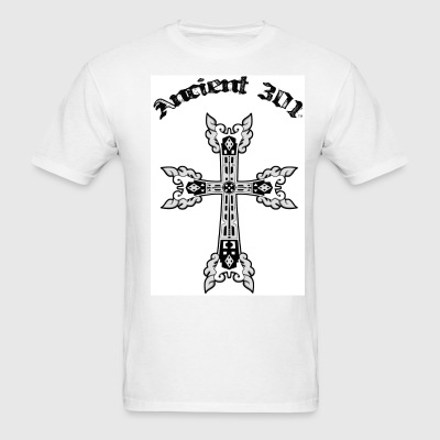 Ancient 301 - Men's T-Shirt