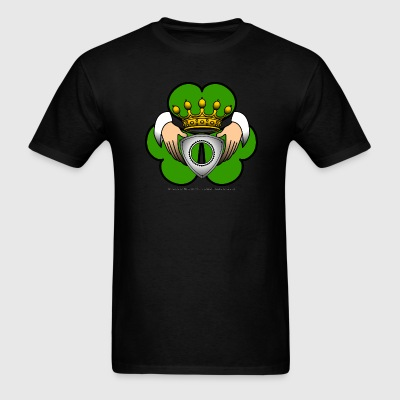 Irish Rotary T-shirt - Men's T-Shirt