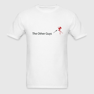 The Other Guys....  - Men's T-Shirt