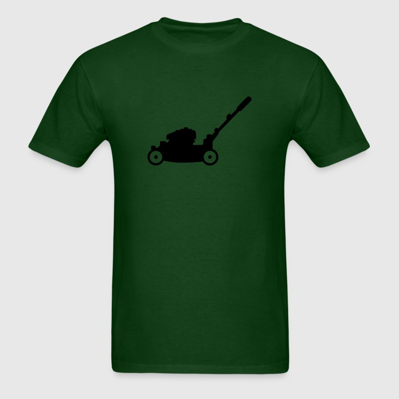 Lawn mower T-Shirts - Men's T-Shirt