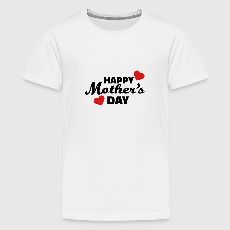 Happy Mother's Day Kids' Shirts - Kids' Premium T-Shirt