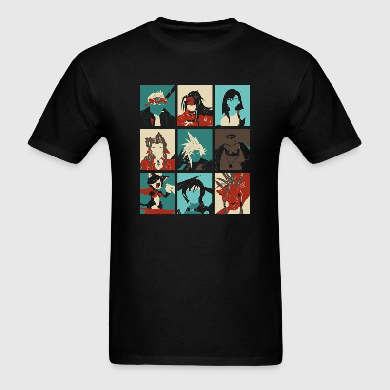 Final Pop - Men's T-Shirt