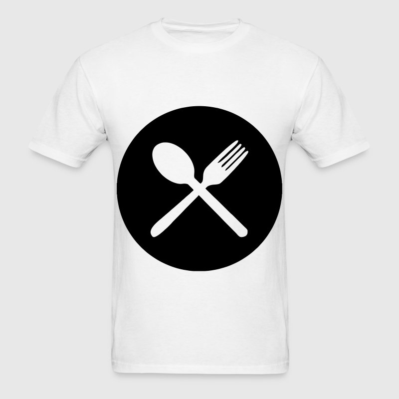 Utensils T-Shirts - Men's T-Shirt