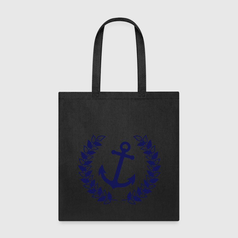 anchor Bags & backpacks - Tote Bag