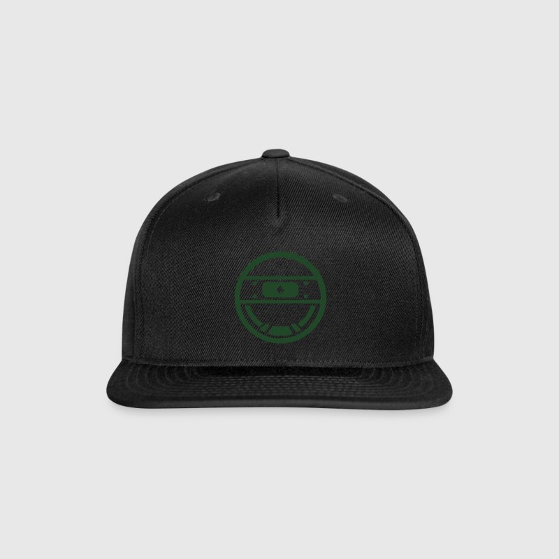 kurokage Caps - Snap-back Baseball Cap