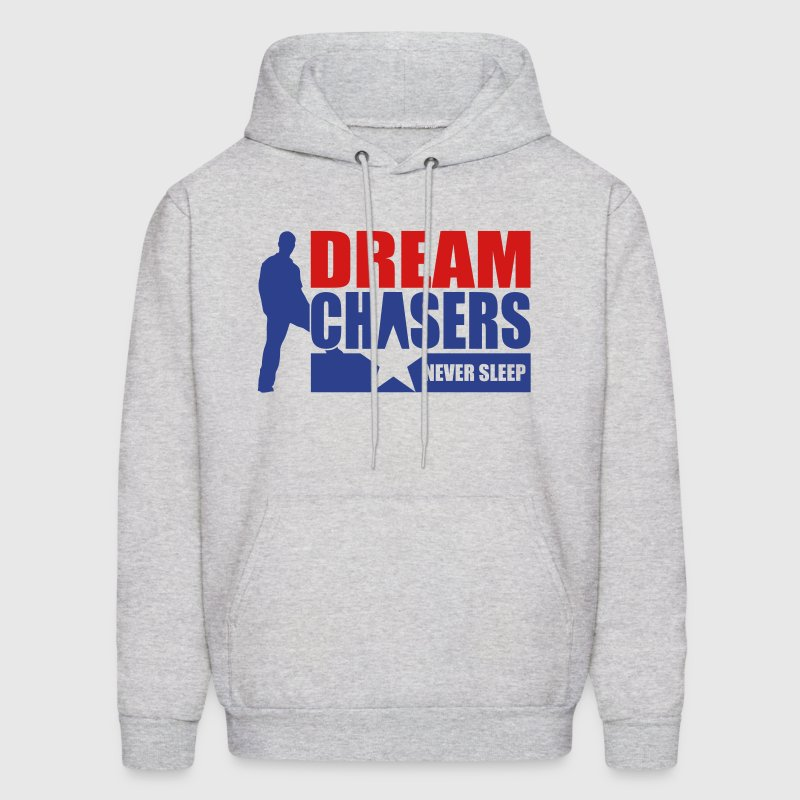 Dream Chasers - Men's Hoodie