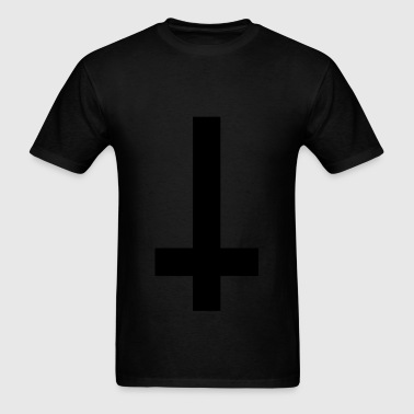 Anti Religion - Men's T-Shirt