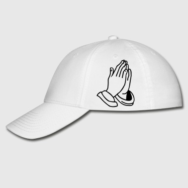 Pray Bottles & Mugs - Baseball Cap