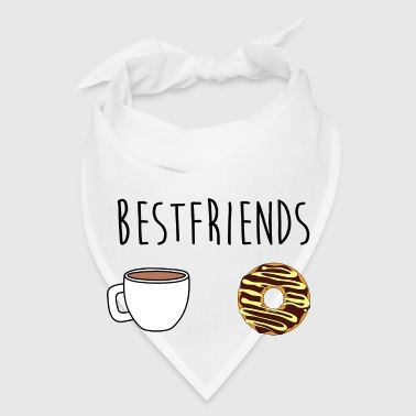 Bestfriends Parody Humor Apparel Shirts Phone & Tablet Cases - Bandana