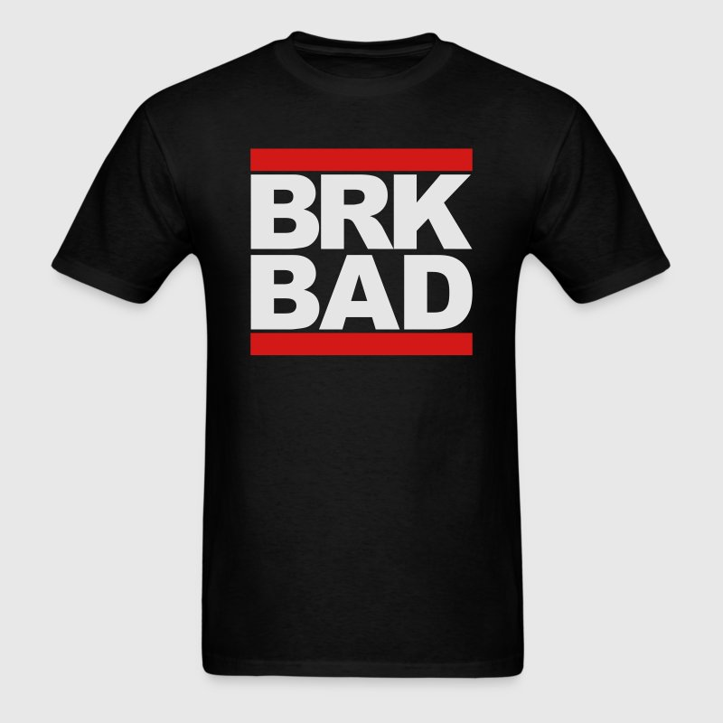 Brk bad - Men's T-Shirt