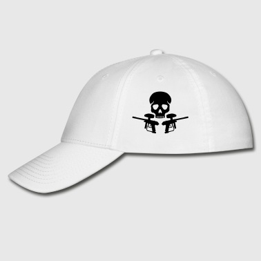 Paintball Bottles & Mugs - Baseball Cap