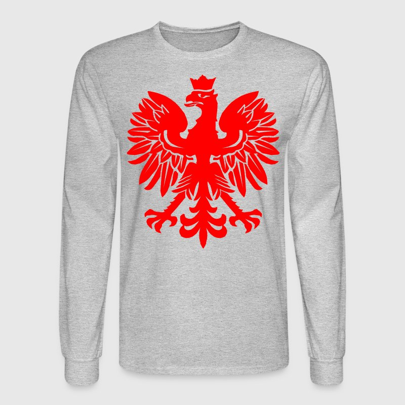 Polish Red Eagle T-Shirt | Spreadshirt