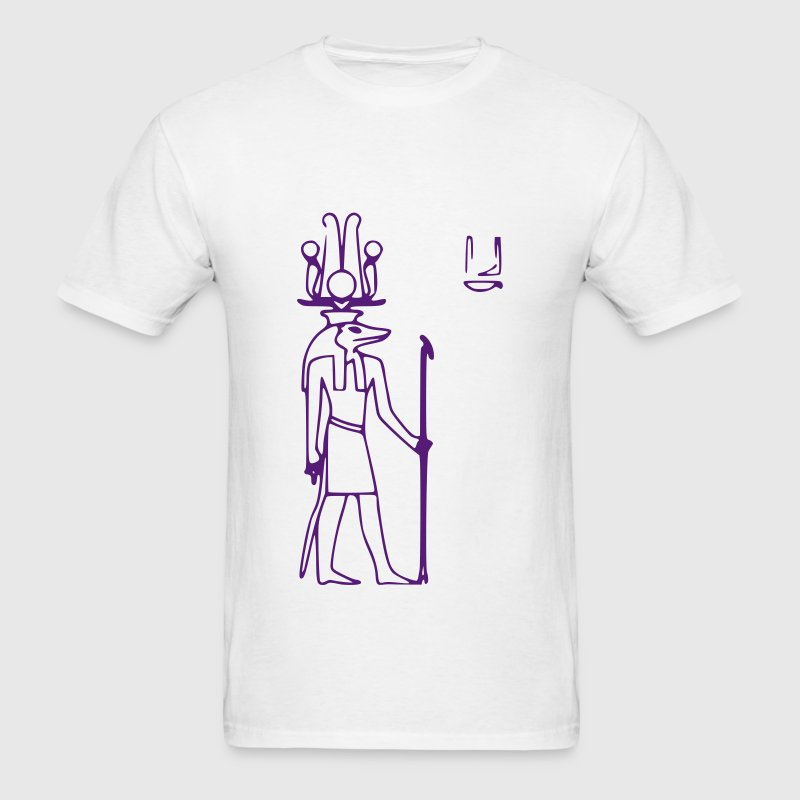 Sobek T-Shirts - Men's T-Shirt
