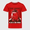 Bear Propaganda  - Toddler Premium T-Shirt