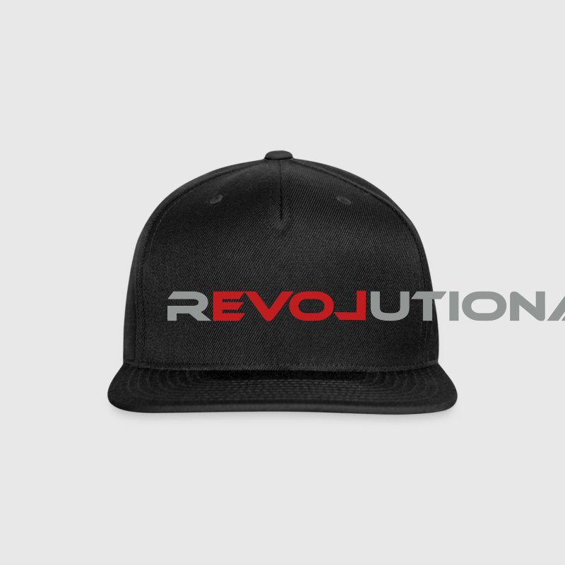 Revolutionary Love Caps - Snap-back Baseball Cap