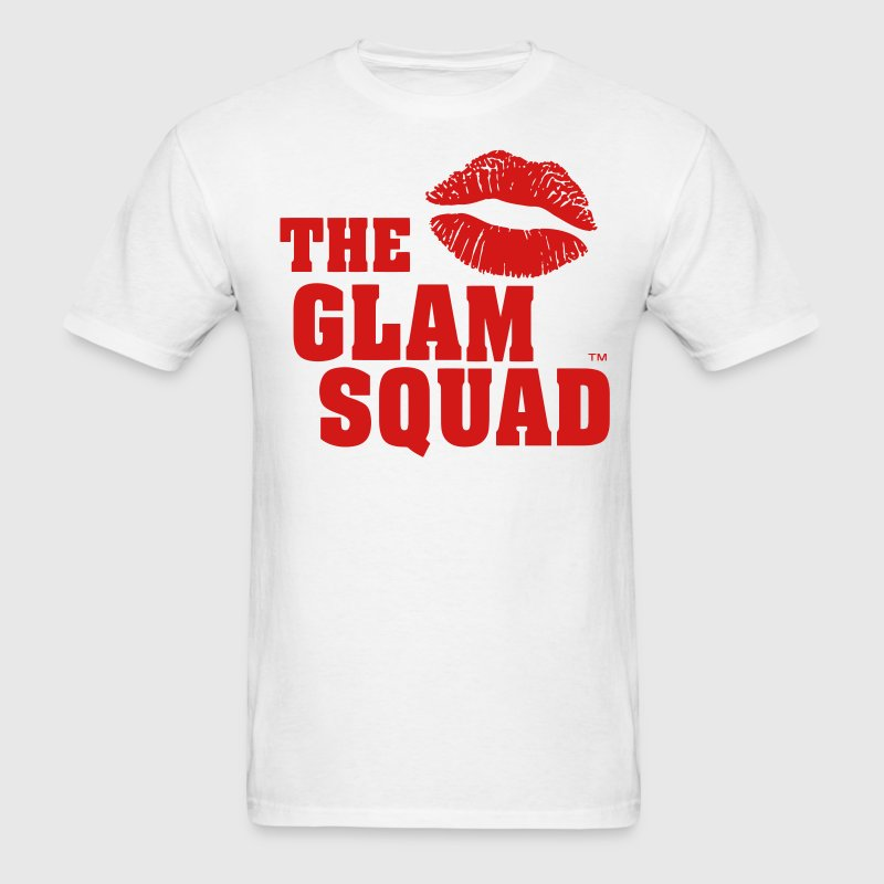 THE GLAM SQUAD - Men's T-Shirt