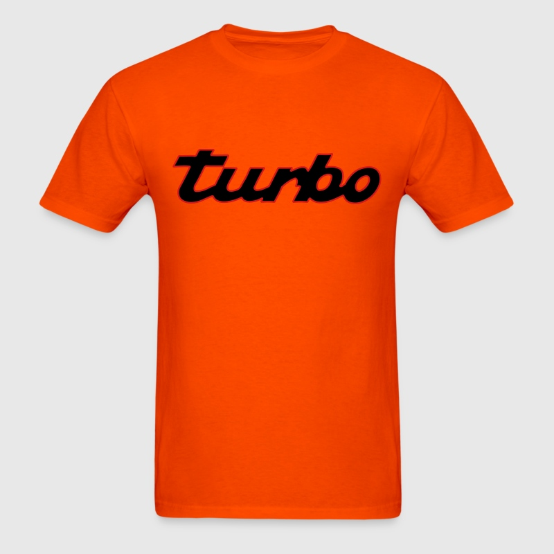 turbo T-Shirts - Men's T-Shirt
