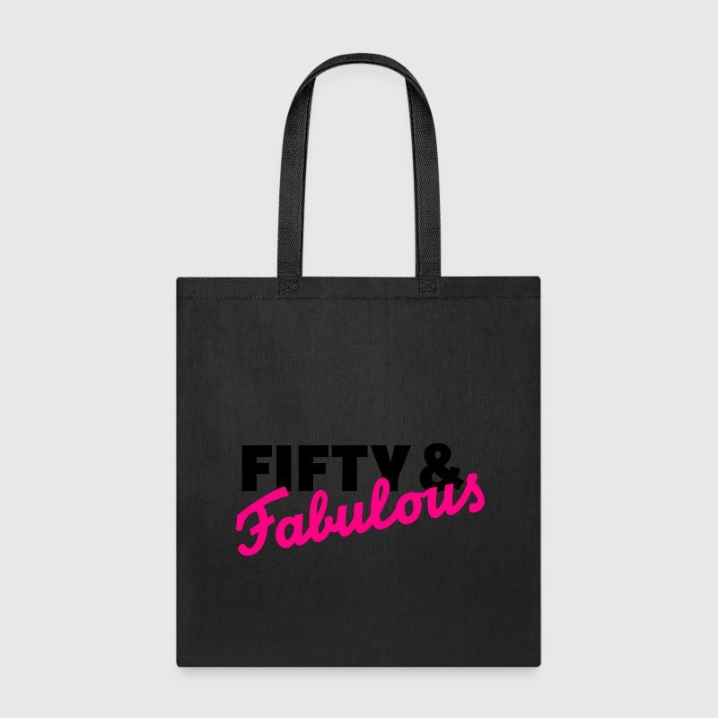 50 Birthday Bags & backpacks - Tote Bag