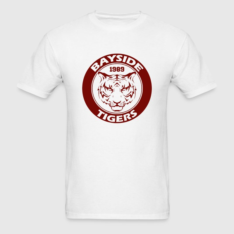 Bayside Tigers - Men's T-Shirt