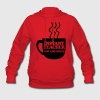 Instant Teacher Just Add Coffee Hoodies - Women's Hoodie