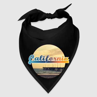 California Beach Bags & backpacks - Bandana