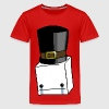 hatty Kids' Shirts - Kids' Premium T-Shirt