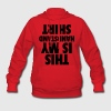 This Is My Handstand Shirt Hoodies - Women's Hoodie