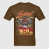Crazy Speed Kills T-Shirts - Men's T-Shirt
