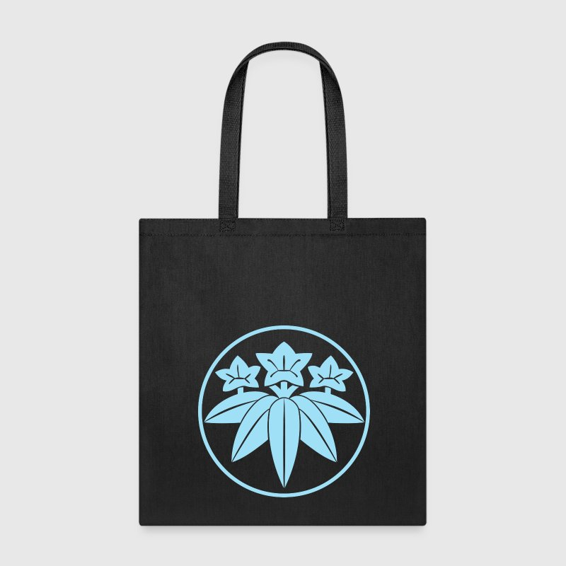 Kamakura Minamoto Mon Japanese clan Bags & backpacks - Tote Bag