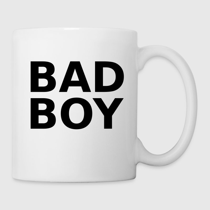 Bad Boy Bottles & Mugs - Coffee/Tea Mug