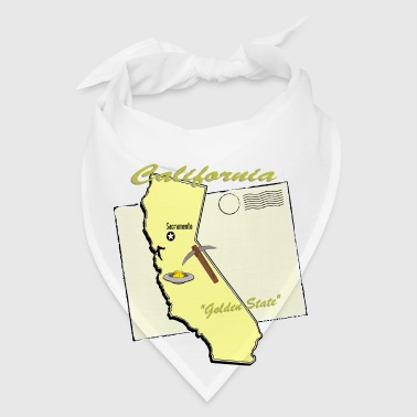 California Bottles & Mugs - Bandana