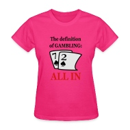 Gambling t-shirts roulette game free online