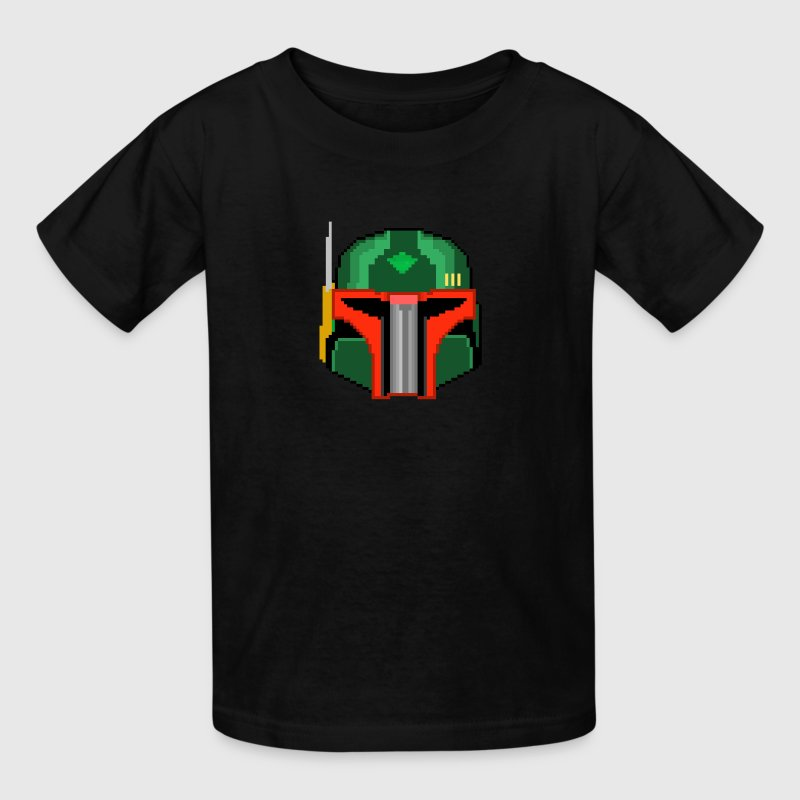 Boba Fett - Kids' T-Shirt