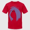 Mim T-Shirts - Men's T-Shirt by American Apparel