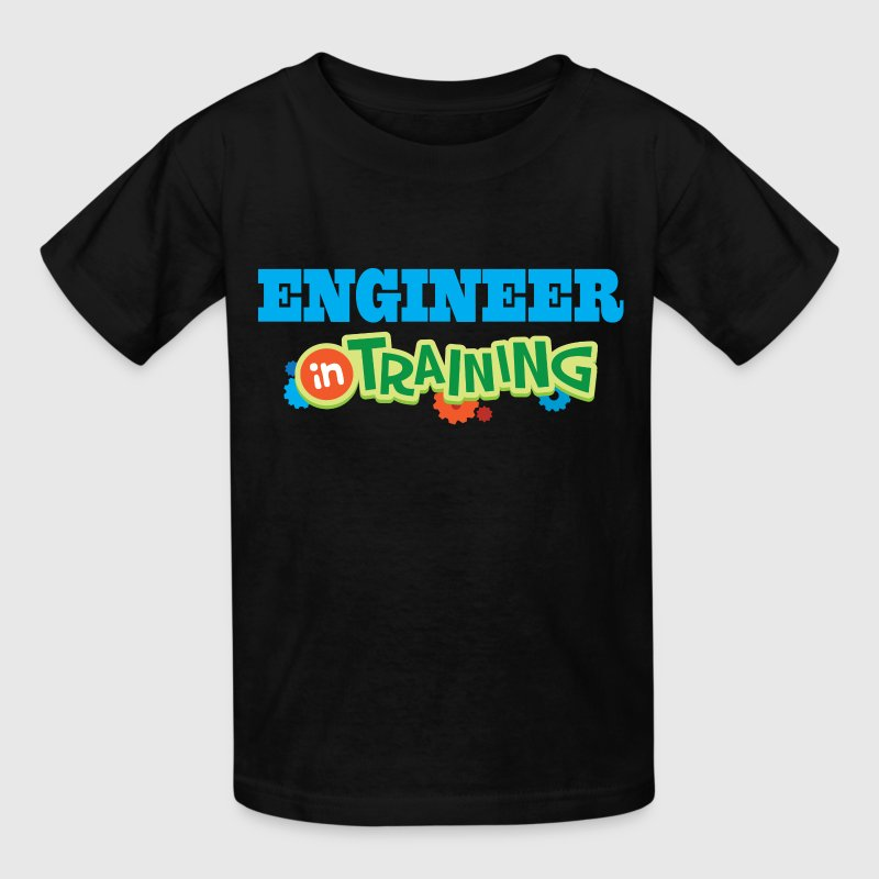 Kids Future Engineer Kids' Shirts - Kids' T-Shirt