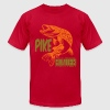 pike T-Shirts - Men's Fine Jersey T-Shirt