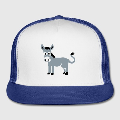 Donkey Bottles & Mugs - Trucker Cap