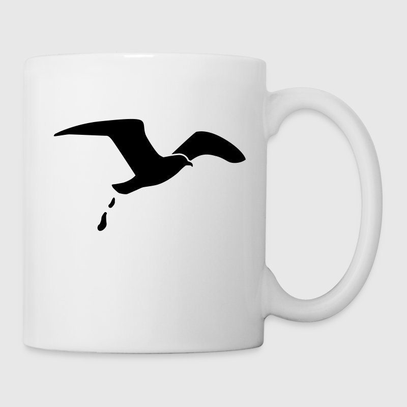 Seagull Bottles & Mugs - Coffee/Tea Mug