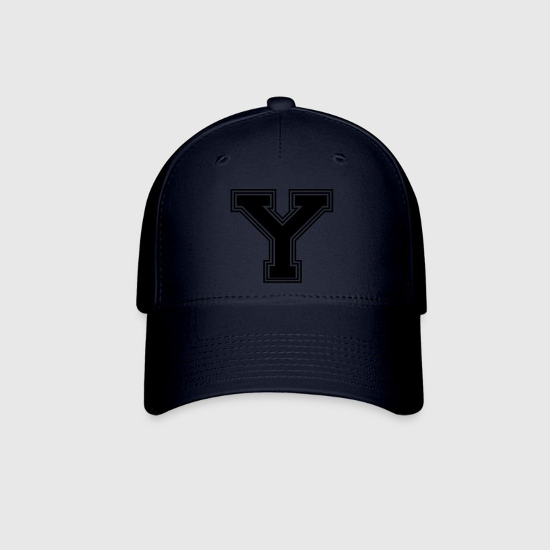 the letter y_w31 Caps - Baseball Cap