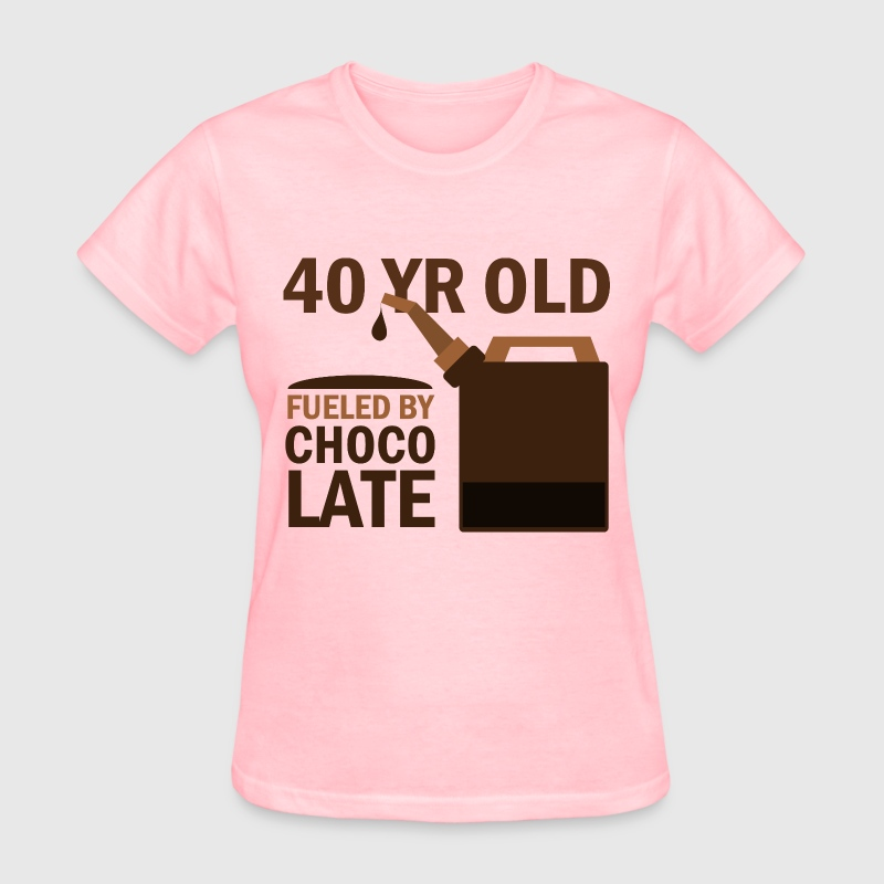 40th Birthday Gift Funny T-Shirt | Spreadshirt