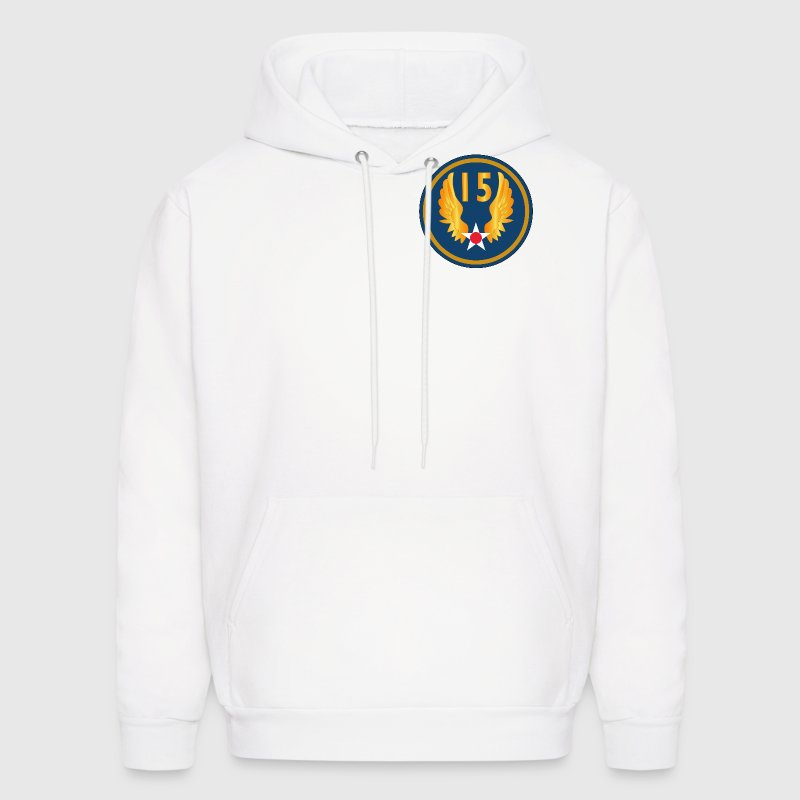 15th Air Force - Men's Hoodie