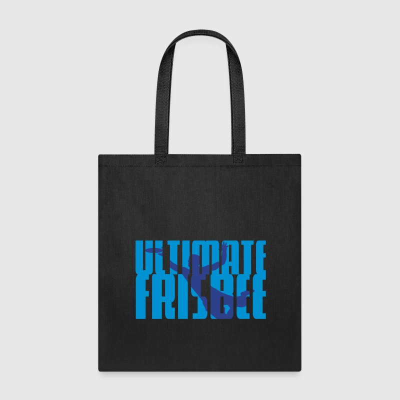 Ultimate Frisbee Bags & backpacks - Tote Bag