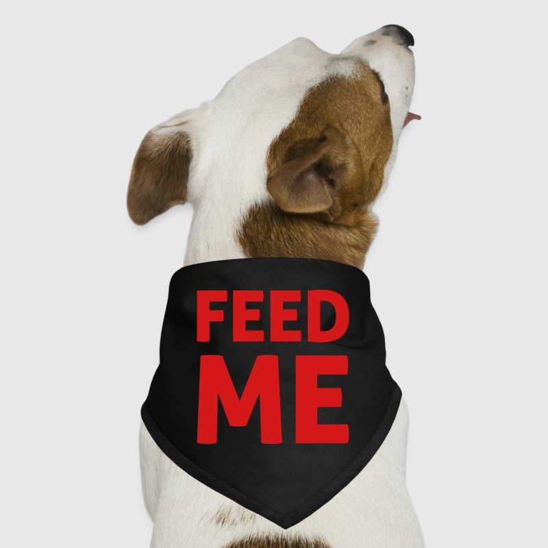 Feed Me Other - Dog Bandana