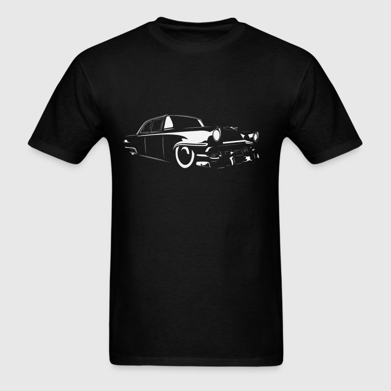 55 Bel Air T-Shirts - Men's T-Shirt