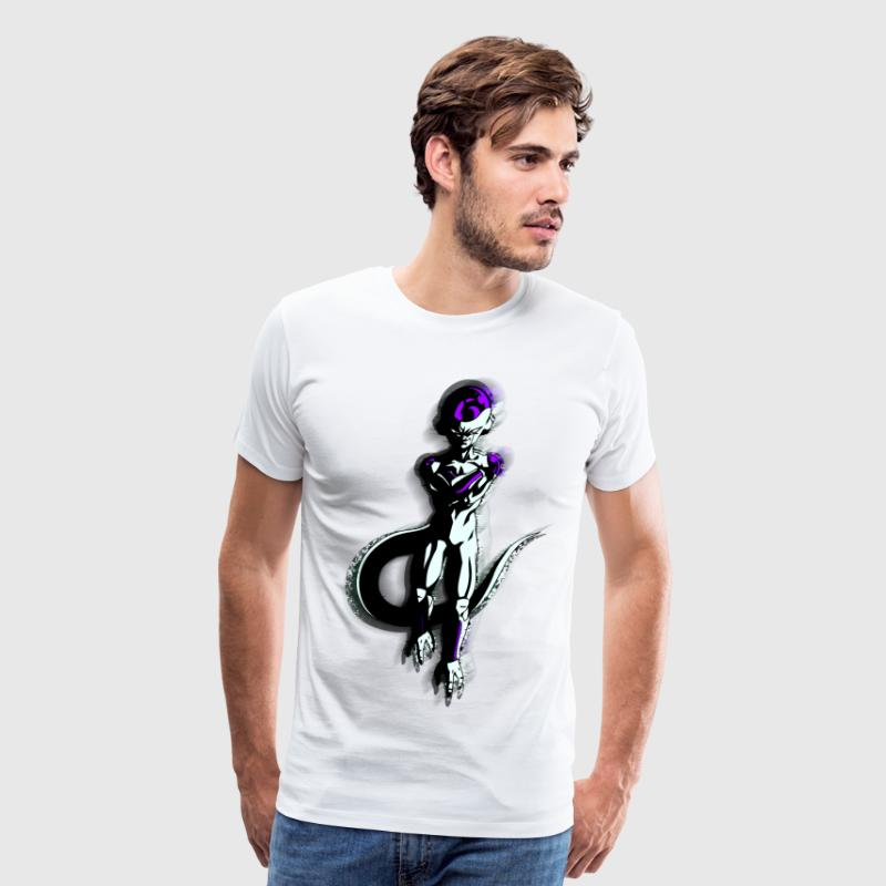 Frieza T-Shirts - Men's Premium T-Shirt