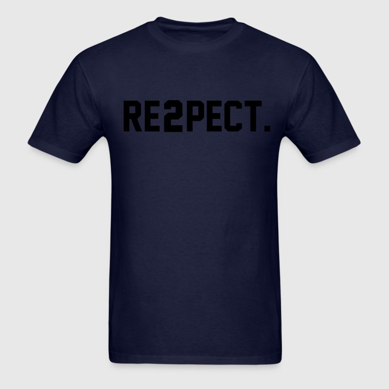 RE2PECT Shirt T-Shirts - Men's T-Shirt